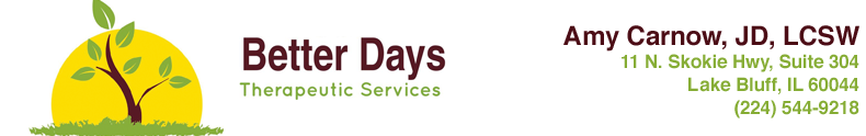 Better Days Therapeutic Services